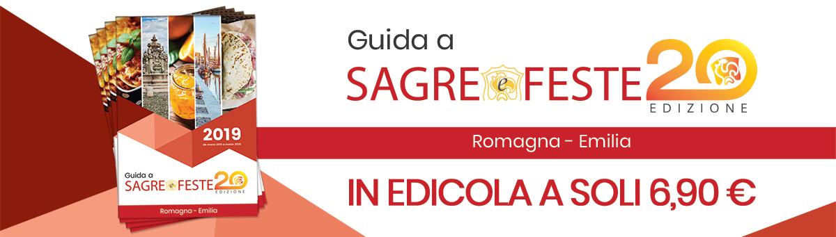 Calendario Sagre.Sagre E Feste In Romagna